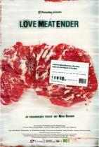 LoveMEATender AFFICHE