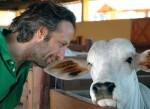 Manu aime les vrais animaux
