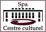 Centre culturel de Spa