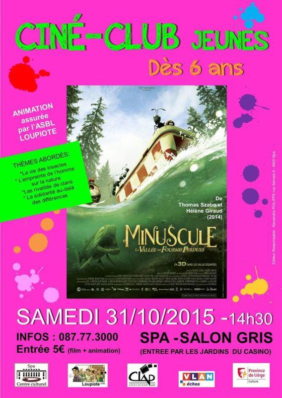 Minuscule Spa