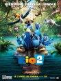 Samedi 19 mars Film à 14h30 Thèmes de l'animation: Le Brésil, la déforestation et ses conséquences, savoir s'adapter à un nouvel environnement.