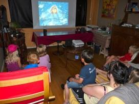 Enfants et ciné