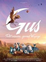 Samedi 21 janvier Film à 14h30 Thèmes de l'animation : La différence et la quête d'identité, les oiseaux migrateurs