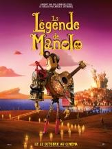 Samedi 18 février Film à 14h30 Thèmes de l'animation : Le destin contre le libre arbitre, la rivalité, le Mexique et ses traditions, le romantisme.