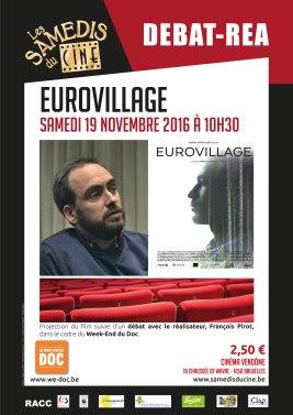 affiche-debatrea-eurovillage
