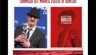 07/03/20 – Séance spéciale autour du film «Duelles»
