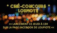 07/05/20 – «CINE-CONCOURS» LOUPIOTE