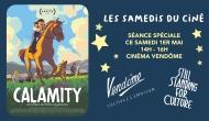 01/05/21 – Calamity auVendôme